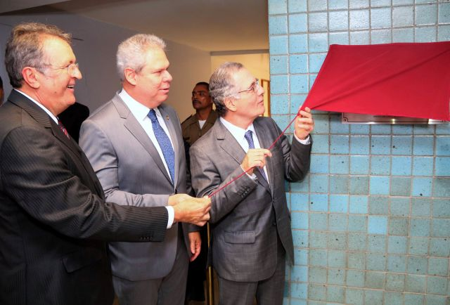 Fórum do Recife ganha Central de Audiência e novo Data Center