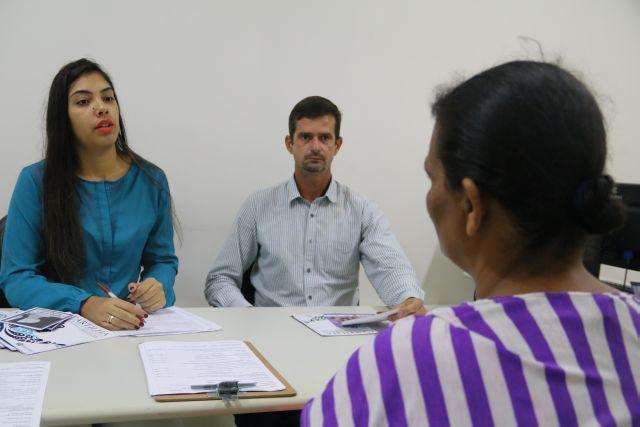 Em Pernambuco, existem dez varas especializadas no atendimento a mulheres vítimas de violência doméstica e familiar