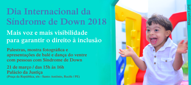 banner síndrome de down
